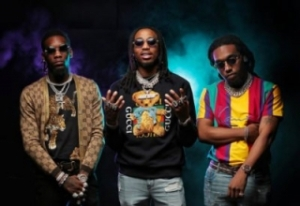 Quavo's Phone Number Leaks After Takeoff's Twitter Account Hacked